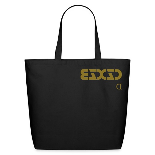 d'sign - Eco-Friendly Cotton Tote