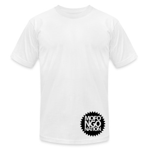 Label - Men's Fine Jersey T-Shirt