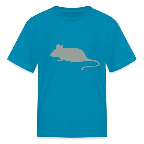 my favorite rat - Kids' T-Shirt