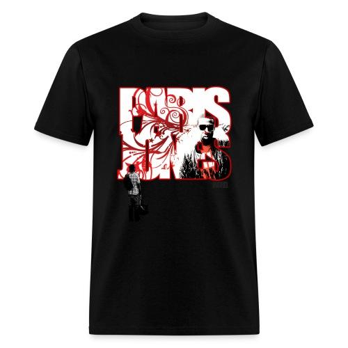 Paris Jones: From Paris With Love - Men's T-Shirt