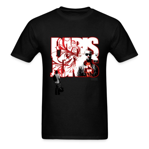 Paris Jones: From Paris With Love - Men's T-Shirt