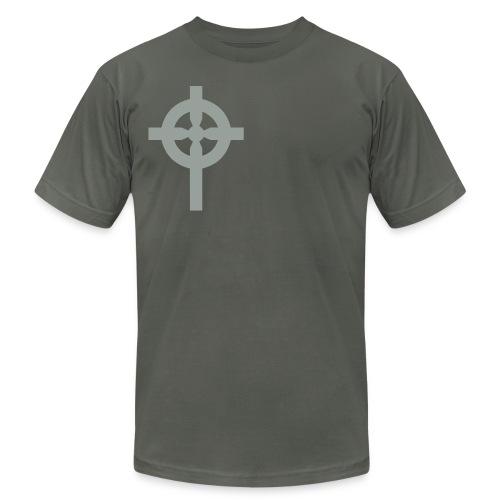 Robert K. Cross - Men's Fine Jersey T-Shirt