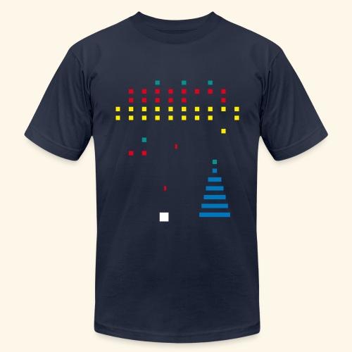 LowRez5 - Men's Fine Jersey T-Shirt