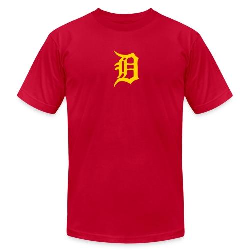 OE T - Men's Fine Jersey T-Shirt