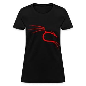 Red Dragon - Women's T-Shirt