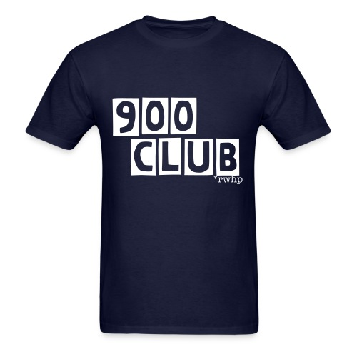 900 Club - Men's T-Shirt