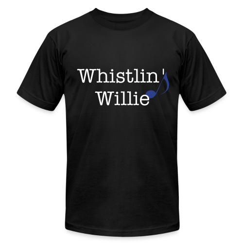 WhistlinWillie - Men's  Jersey T-Shirt