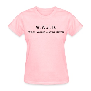 Woman's Tee - Women's T-Shirt