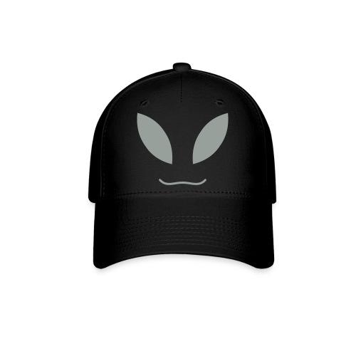 Betamorph logo alien face hat - Baseball Cap