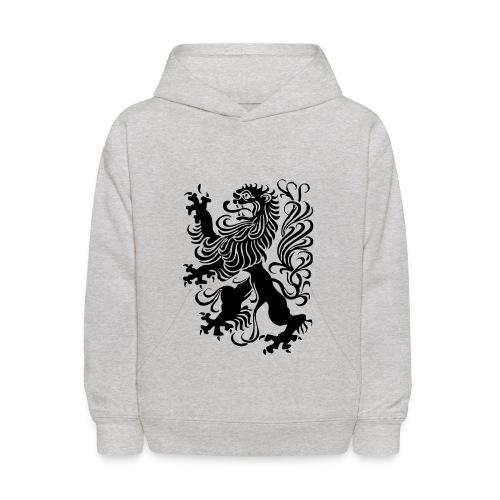 LION HOODIE - Kids' Hoodie