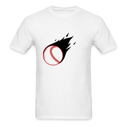 Flame Throwers - Men's T-Shirt