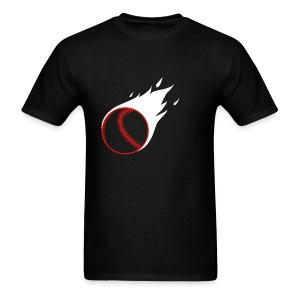 Flame Throwers - Men's T-Shirt