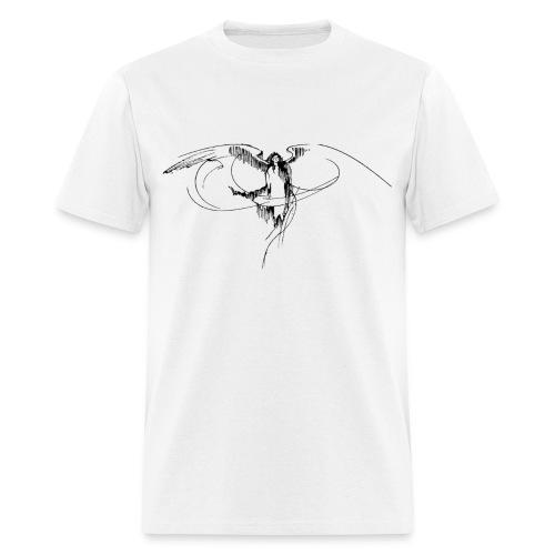 CWIM - Austin - Men's T-Shirt