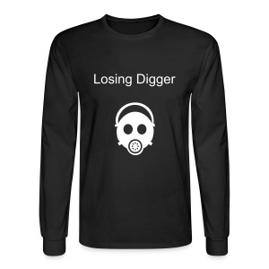 Do you smell it - Men's Long Sleeve T-Shirt