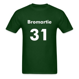 Bromartie - Men's T-Shirt