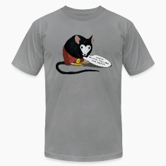 Slate Michael Mouse T-Shirts