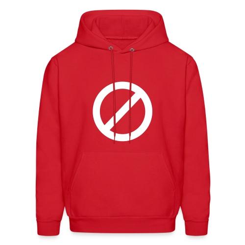 Men's Hoodie - pullover hoody