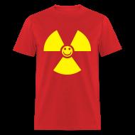 T-Shirts ~ Men's T-Shirt ~ CHERNOBYL SHIRT