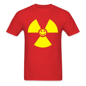 CHERNOBYL SHIRT - Men's T-Shirt