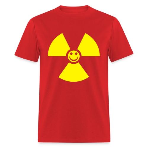 CHERNOBYL SHIRT - Men's T-Shirt