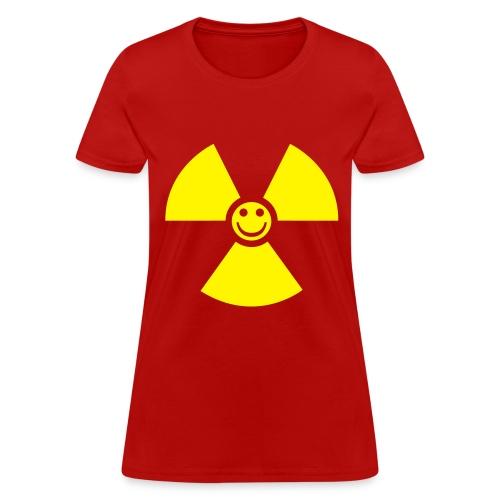 CHERNOBYL SHIRT - Women's T-Shirt