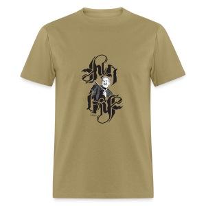 Thug Life: G-Dub revisited - Men's T-Shirt