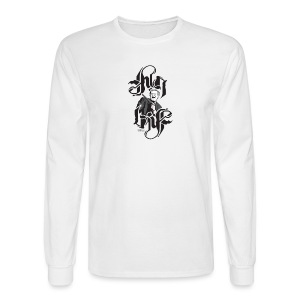 Thug Life: G-Dub revisited - Men's Long Sleeve T-Shirt