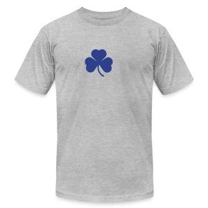 Shitty Lucky T-shirt - Men's Fine Jersey T-Shirt