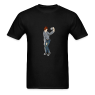 T-Shirts ~ Men's T-Shirt ~ Sorrow