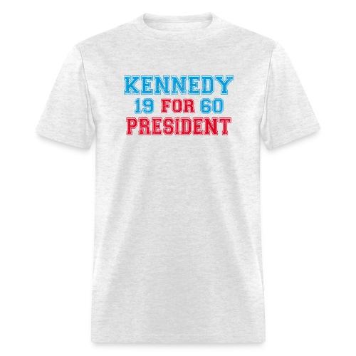Retro Kennedy For President - Men's T-Shirt