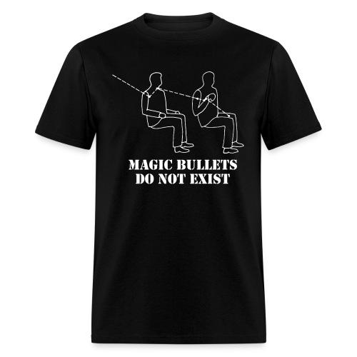 Magic Bullets - Men's T-Shirt