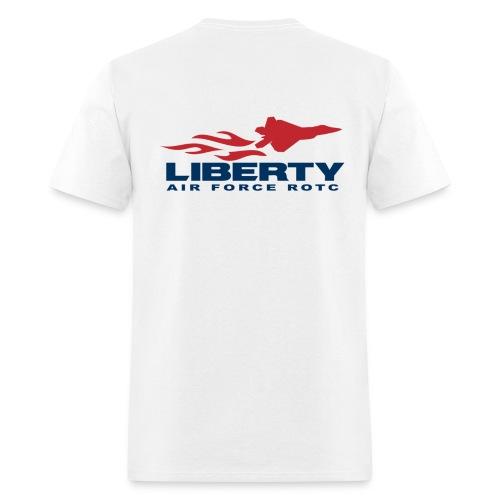 Liberty   Detachment 890   Unisex - Men's T-Shirt