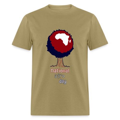 Men's NAD - Men's T-Shirt