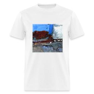 CEOXiME - theta - Men's T-Shirt
