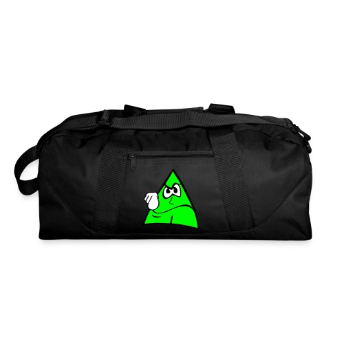 Sneables Duffel Bag (Flex Print) - Duffel Bag