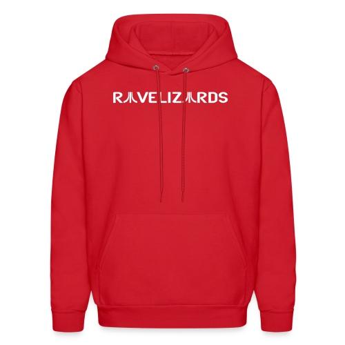 UNOFFICIAL Ravelizards Hoodie - Men's Hoodie