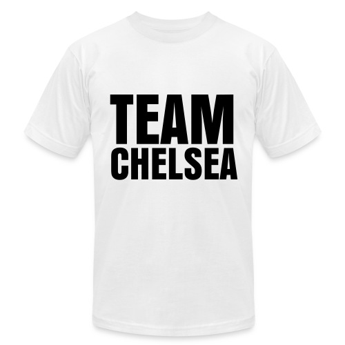TEAM CHELSEA - Men's  Jersey T-Shirt