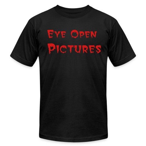 Eye Open Pictures AA Tee - Men's  Jersey T-Shirt