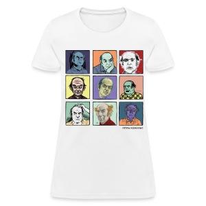 Pekar tee Ladies - Women's T-Shirt