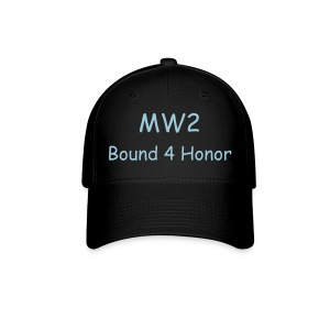 Bound 4 Honor Hat - Baseball Cap