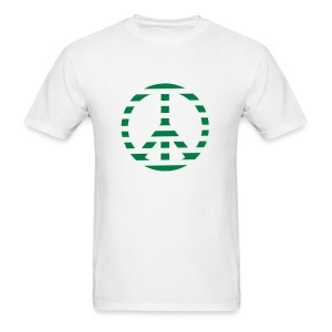 Peace - Men's T-Shirt