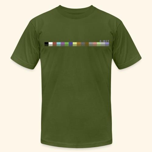colorPalette64 - Men's Fine Jersey T-Shirt