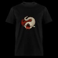T-Shirts ~ Men's T-Shirt ~ PARASITES - Hookworm