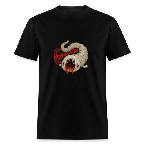 PARASITES - Hookworm - Men's T-Shirt