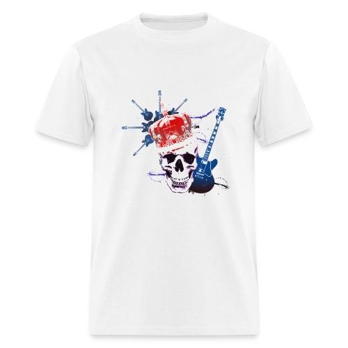 Rockstar - Men's T-Shirt