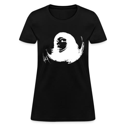 Face Black Women - Women's T-Shirt