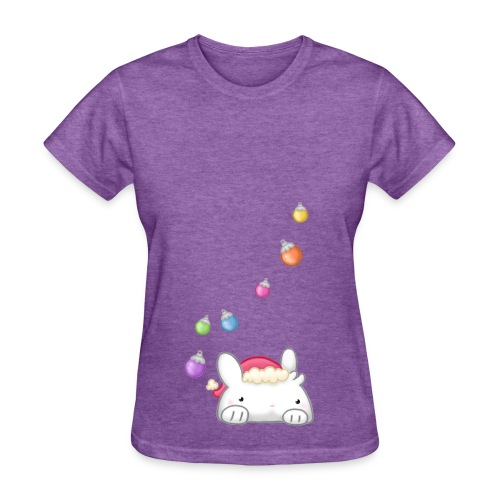 It's Christmastime - Girl - Women's T-Shirt