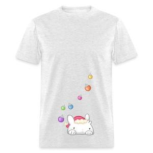 It's Christmastime - Boy - Men's T-Shirt