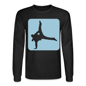 ny's own - Men's Long Sleeve T-Shirt