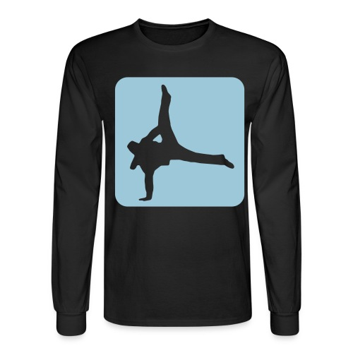 ny's own - Men's Long Sleeve T-Shirt